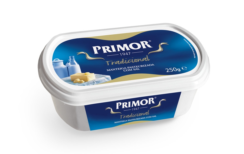 Primor: marca e packaging